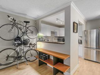 Photo 5: 105 2416 W 3RD Avenue in Vancouver: Kitsilano Condo for sale (Vancouver West)  : MLS®# R2239626