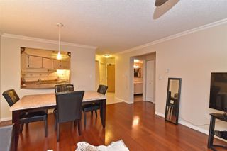 Photo 6: 205 1210 PACIFIC STREET in Coquitlam: North Coquitlam Condo for sale : MLS®# R2235055