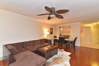 Photo 3: 205 1210 PACIFIC STREET in Coquitlam: North Coquitlam Condo for sale : MLS®# R2235055