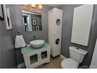 Photo 16: 203 1040 Southgate Street in VICTORIA: Vi Fairfield West Residential for sale (Victoria)  : MLS®# 350200