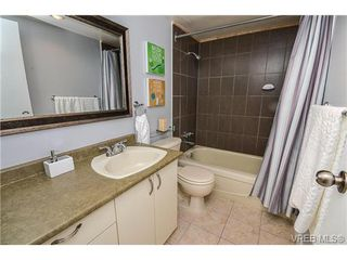 Photo 6: 203 1040 Southgate Street in VICTORIA: Vi Fairfield West Residential for sale (Victoria)  : MLS®# 350200