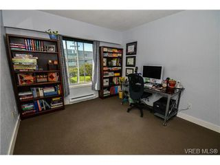 Photo 15: 203 1040 Southgate Street in VICTORIA: Vi Fairfield West Residential for sale (Victoria)  : MLS®# 350200