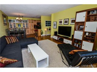 Photo 9: 203 1040 Southgate Street in VICTORIA: Vi Fairfield West Residential for sale (Victoria)  : MLS®# 350200