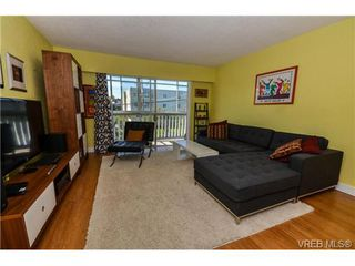 Photo 8: 203 1040 Southgate Street in VICTORIA: Vi Fairfield West Residential for sale (Victoria)  : MLS®# 350200