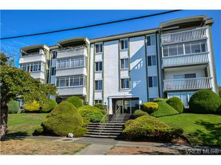 Photo 17: 203 1040 Southgate Street in VICTORIA: Vi Fairfield West Residential for sale (Victoria)  : MLS®# 350200