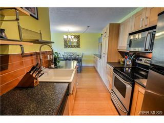 Photo 5: 203 1040 Southgate Street in VICTORIA: Vi Fairfield West Residential for sale (Victoria)  : MLS®# 350200
