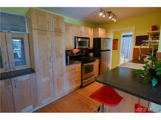 Photo 3: 203 1040 Southgate Street in VICTORIA: Vi Fairfield West Residential for sale (Victoria)  : MLS®# 350200