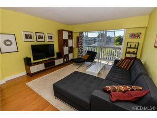 Photo 18: 203 1040 Southgate Street in VICTORIA: Vi Fairfield West Residential for sale (Victoria)  : MLS®# 350200