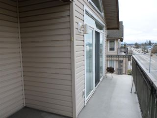 "Photo 20: 404 2772 CLEARBROOK Road in Abbotsford: Abbotsford West Condo for sale in ""BROOKHOLLOW ESTATES"" : MLS®# R2244253"