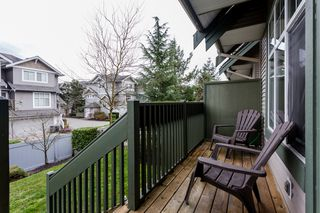 "Photo 28: 30 6050 166 Street in Surrey: Cloverdale BC Townhouse for sale in ""Westfield"" (Cloverdale)  : MLS®# R2244806"