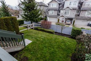 "Photo 27: 30 6050 166 Street in Surrey: Cloverdale BC Townhouse for sale in ""Westfield"" (Cloverdale)  : MLS®# R2244806"