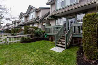 "Photo 25: 30 6050 166 Street in Surrey: Cloverdale BC Townhouse for sale in ""Westfield"" (Cloverdale)  : MLS®# R2244806"