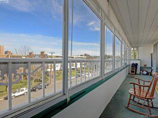 Photo 4: 404 545 Rithet Street in VICTORIA: Vi James Bay Condo Apartment for sale (Victoria)  : MLS®# 388671