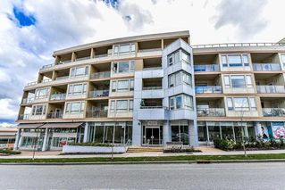 Photo 1: 414 19228 64 Avenue in Surrey: Clayton Condo for sale (Cloverdale)  : MLS®# R2250513