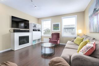 """Photo 6: 57 11067 BARNSTON VIEW Road in Pitt Meadows: South Meadows Townhouse for sale in """"COHO"""" : MLS®# R2252332"""