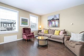 """Photo 5: 57 11067 BARNSTON VIEW Road in Pitt Meadows: South Meadows Townhouse for sale in """"COHO"""" : MLS®# R2252332"""