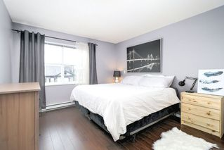 """Photo 18: 57 11067 BARNSTON VIEW Road in Pitt Meadows: South Meadows Townhouse for sale in """"COHO"""" : MLS®# R2252332"""