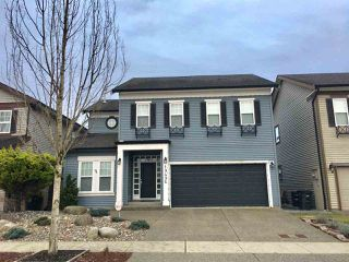Main Photo: 19496 HOFFMANN WAY in Pitt Meadows: South Meadows House for sale : MLS®# R2240675