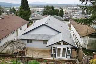 """Photo 29: 33358 4TH Avenue in Mission: Mission BC House for sale in """"Lane off Murray"""" : MLS®# R2252998"""