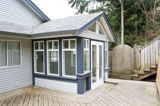 "Photo 17: 33358 4TH Avenue in Mission: Mission BC House for sale in ""Lane off Murray"" : MLS®# R2252998"