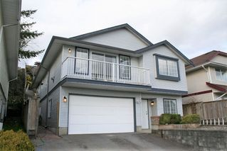 "Photo 1: 33358 4TH Avenue in Mission: Mission BC House for sale in ""Lane off Murray"" : MLS®# R2252998"