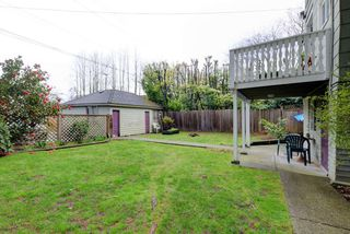Photo 19: 1805 W 13TH Avenue in Vancouver: Kitsilano House for sale (Vancouver West)  : MLS®# R2253628