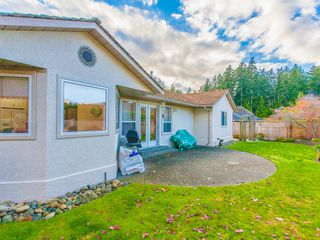 Photo 10: 391 Palm Drive in Qualicum Beach: House for sale : MLS®# 400199