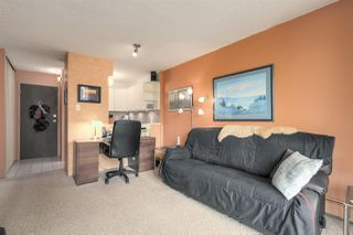 "Photo 8: 904 1146 HARWOOD Street in Vancouver: West End VW Condo for sale in ""Lamplighter"" (Vancouver West)  : MLS®# R2258222"