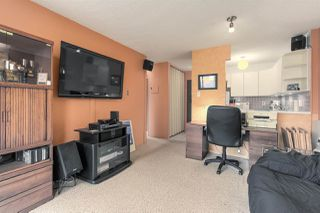 "Photo 9: 904 1146 HARWOOD Street in Vancouver: West End VW Condo for sale in ""Lamplighter"" (Vancouver West)  : MLS®# R2258222"