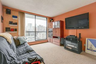 "Photo 7: 904 1146 HARWOOD Street in Vancouver: West End VW Condo for sale in ""Lamplighter"" (Vancouver West)  : MLS®# R2258222"