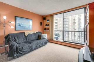 "Photo 6: 904 1146 HARWOOD Street in Vancouver: West End VW Condo for sale in ""Lamplighter"" (Vancouver West)  : MLS®# R2258222"