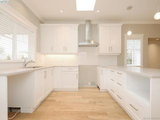 Photo 7: 4 3933 South Valley Drive in VICTORIA: SW Strawberry Vale Townhouse for sale (Saanich West)  : MLS®# 390353