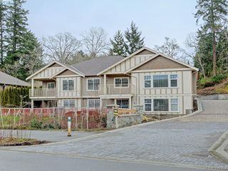 Photo 20: 4 3933 South Valley Drive in VICTORIA: SW Strawberry Vale Townhouse for sale (Saanich West)  : MLS®# 390353