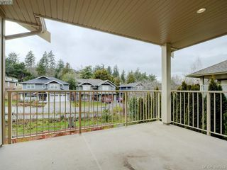 Photo 9: 4 3933 South Valley Drive in VICTORIA: SW Strawberry Vale Townhouse for sale (Saanich West)  : MLS®# 390353