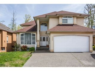 Photo 2: 3450 SIDEGROVE Court in Abbotsford: Abbotsford West House for sale : MLS®# R2262475