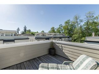 "Photo 20: 69 15588 32 Avenue in Surrey: Grandview Surrey Townhouse for sale in ""THE WOODS"" (South Surrey White Rock)  : MLS®# R2266853"