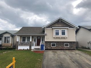 Photo 1: 11327 97 Street in Fort St. John: Fort St. John - City NE House for sale (Fort St. John (Zone 60))  : MLS®# R2274533