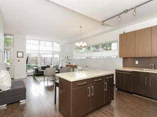 "Photo 18: 1839 CROWE Street in Vancouver: False Creek Townhouse for sale in ""FOUNDRY"" (Vancouver West)  : MLS®# R2277227"