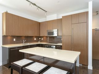 "Photo 16: 1839 CROWE Street in Vancouver: False Creek Townhouse for sale in ""FOUNDRY"" (Vancouver West)  : MLS®# R2277227"