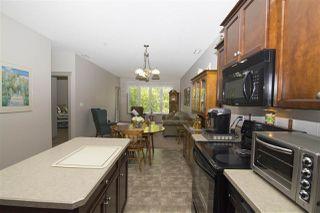 Photo 3: 205 9820 165 Street in Edmonton: Zone 22 Condo for sale : MLS®# E4115650