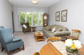 Photo 5: 205 9820 165 Street in Edmonton: Zone 22 Condo for sale : MLS®# E4115650