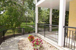 Photo 25: 205 9820 165 Street in Edmonton: Zone 22 Condo for sale : MLS®# E4115650