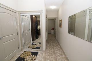Photo 2: 205 9820 165 Street in Edmonton: Zone 22 Condo for sale : MLS®# E4115650