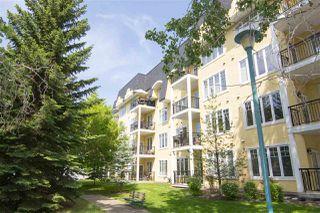 Photo 27: 205 9820 165 Street in Edmonton: Zone 22 Condo for sale : MLS®# E4115650