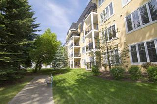 Photo 26: 205 9820 165 Street in Edmonton: Zone 22 Condo for sale : MLS®# E4115650