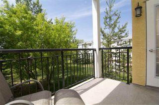 Photo 8: 205 9820 165 Street in Edmonton: Zone 22 Condo for sale : MLS®# E4115650