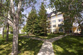 Photo 28: 205 9820 165 Street in Edmonton: Zone 22 Condo for sale : MLS®# E4115650