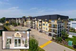 Photo 19: 205 9820 165 Street in Edmonton: Zone 22 Condo for sale : MLS®# E4115650