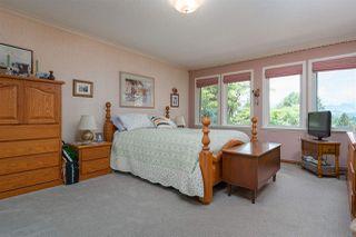 """Photo 11: 6640 EAGLES Drive in Burnaby: Deer Lake House for sale in """"DEER LAKE"""" (Burnaby South)  : MLS®# R2278442"""