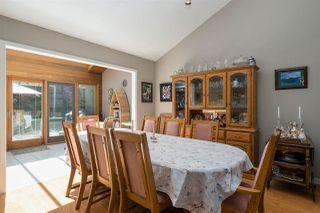 """Photo 6: 6640 EAGLES Drive in Burnaby: Deer Lake House for sale in """"DEER LAKE"""" (Burnaby South)  : MLS®# R2278442"""